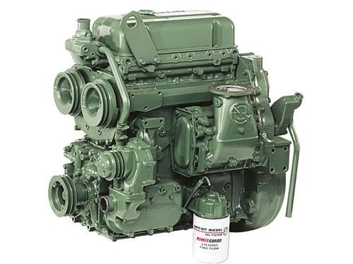 Download Detroit Series 53 Diesel Engine Service Manual