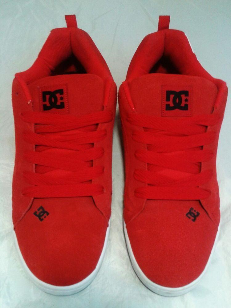 DC Men\u0026#39;s Court Graffik Skate Shoe