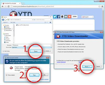 free download ytd downloader latest version