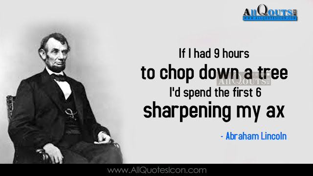 Abraham Lincoln English Quotes Images Best Inspiration Life