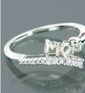 Surprise your Mom this Mother's Day with stunning diamonds from Atlanta Diamond Design at The Collection at Forsyth!