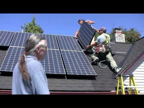 Install Solar Panels In Home Solar Panels Solar Energy Panels Solar