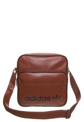 de29ec2f1721c adidas Originals SIR BAG - Torba na ramię - brązowy - Zalando.pl ...