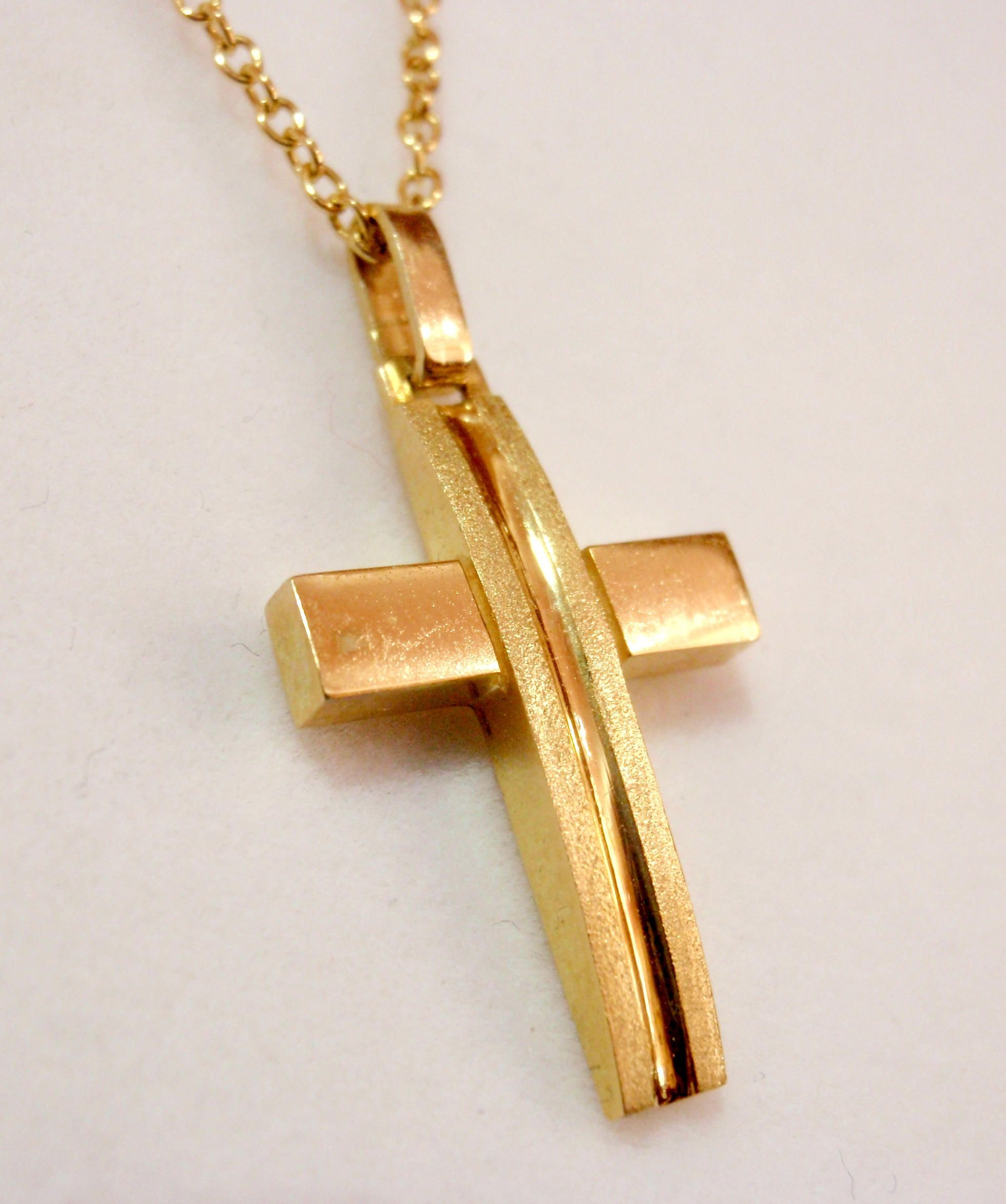 in necklace baptism gold white christening website pendant for unique cross s jewellry breakpoint baby me