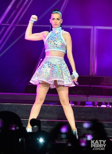 Prudential Center in Newark, USA - 07.12 [HQ] - 21544448 28329 - Katy Perry Brasil Photo Gallery