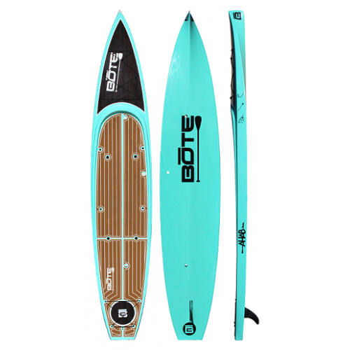 Bote Ahab The Ahab 14 Board Combines The Best Of Bote S Product Line Length Width Stability And Style The Ahab Glide Bote Board Standup Paddle Surfboard