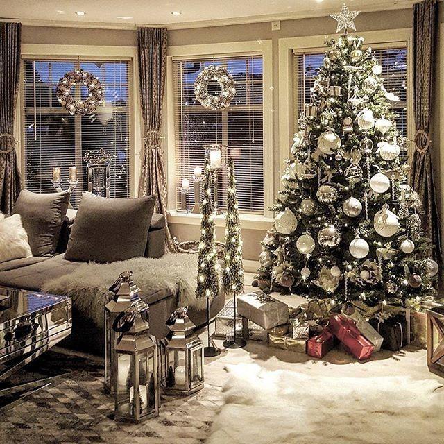 36 Weihnachten Home Decor Ideen für Ihr schönes Zuhause #weihnachtlicheszuhause