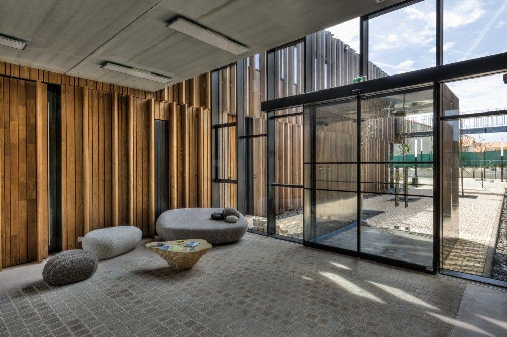 Salgore - Atelier Arcau