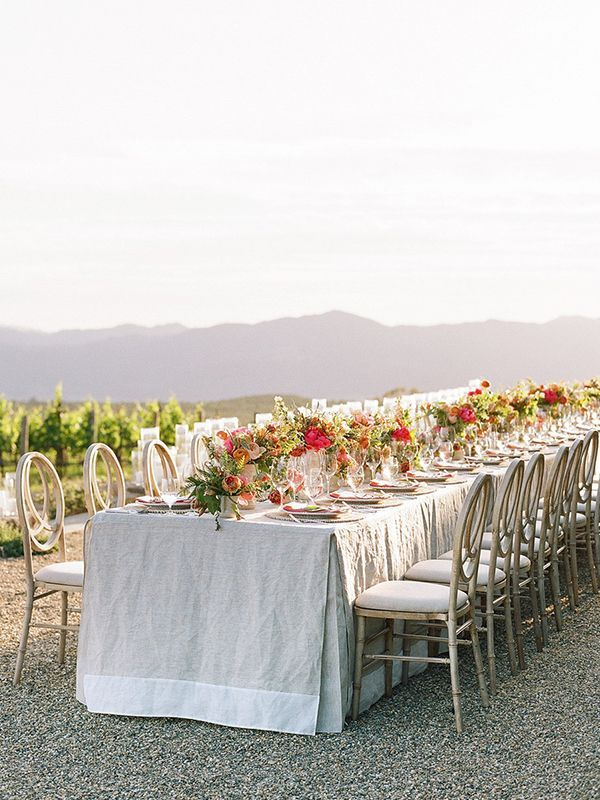 9 Small Wedding Ideas To Try Because Doesn T Always Mean Better Via Mydomaine