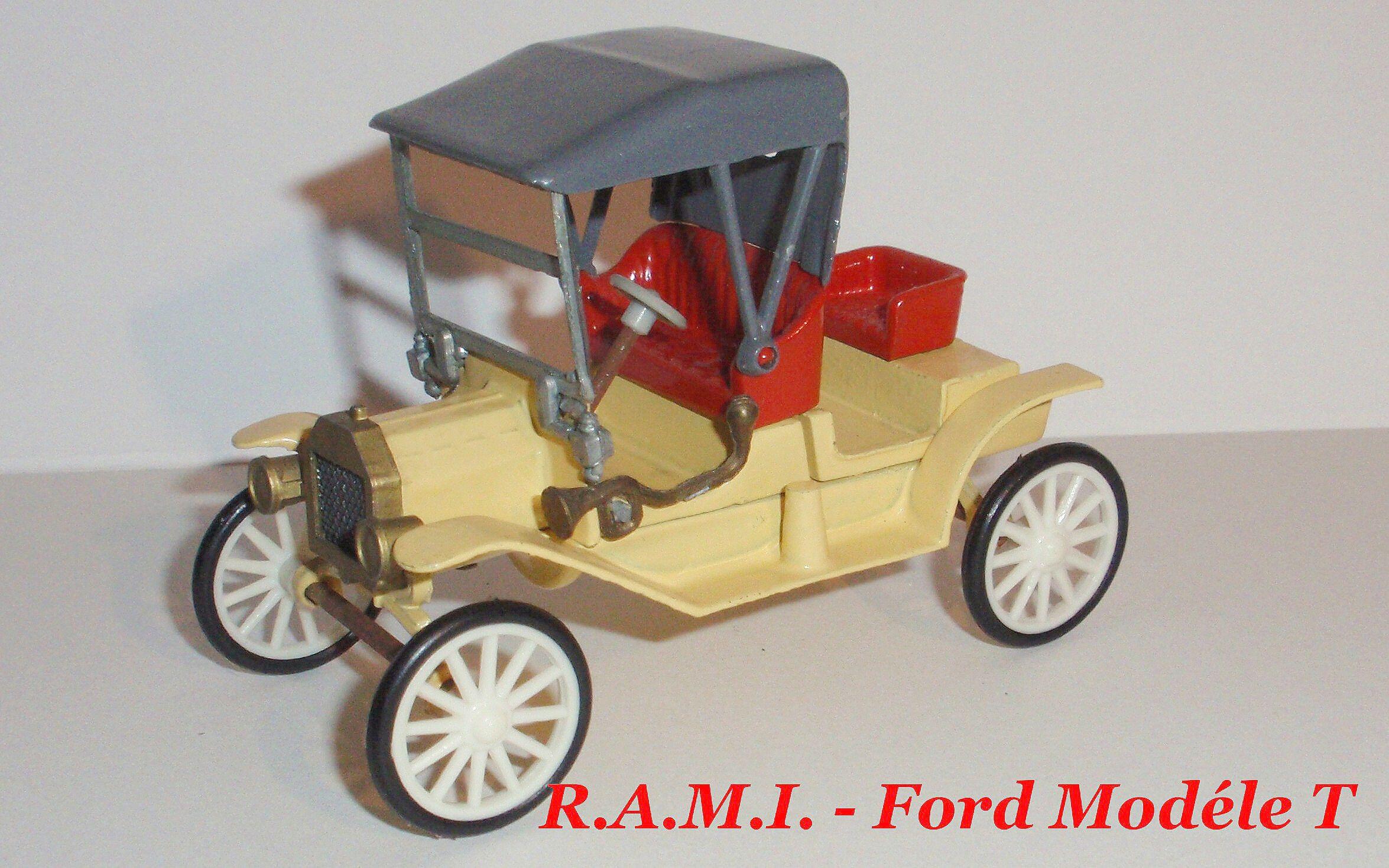 R a Modéle 43 iFord Mod1 m TAuto Miniature MzVjUpLqSG