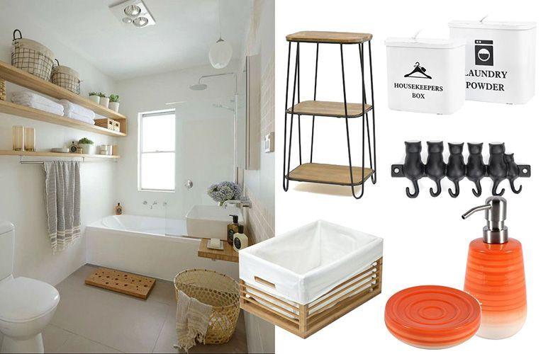 10 tiendas para decorar el baño (sin obras) | Muebles de ...