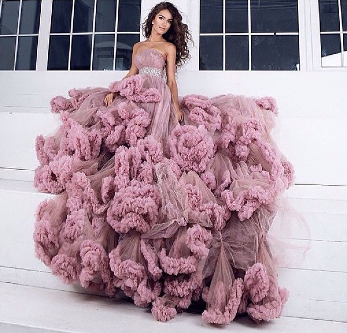 Pin de Darlene Smith en Amazing Gowns | Pinterest