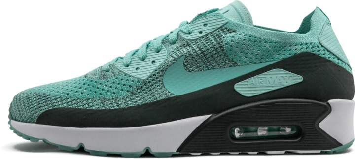 Nike Air Max 90 Ultra 2.0 Flyknit 875943 301 | Air max