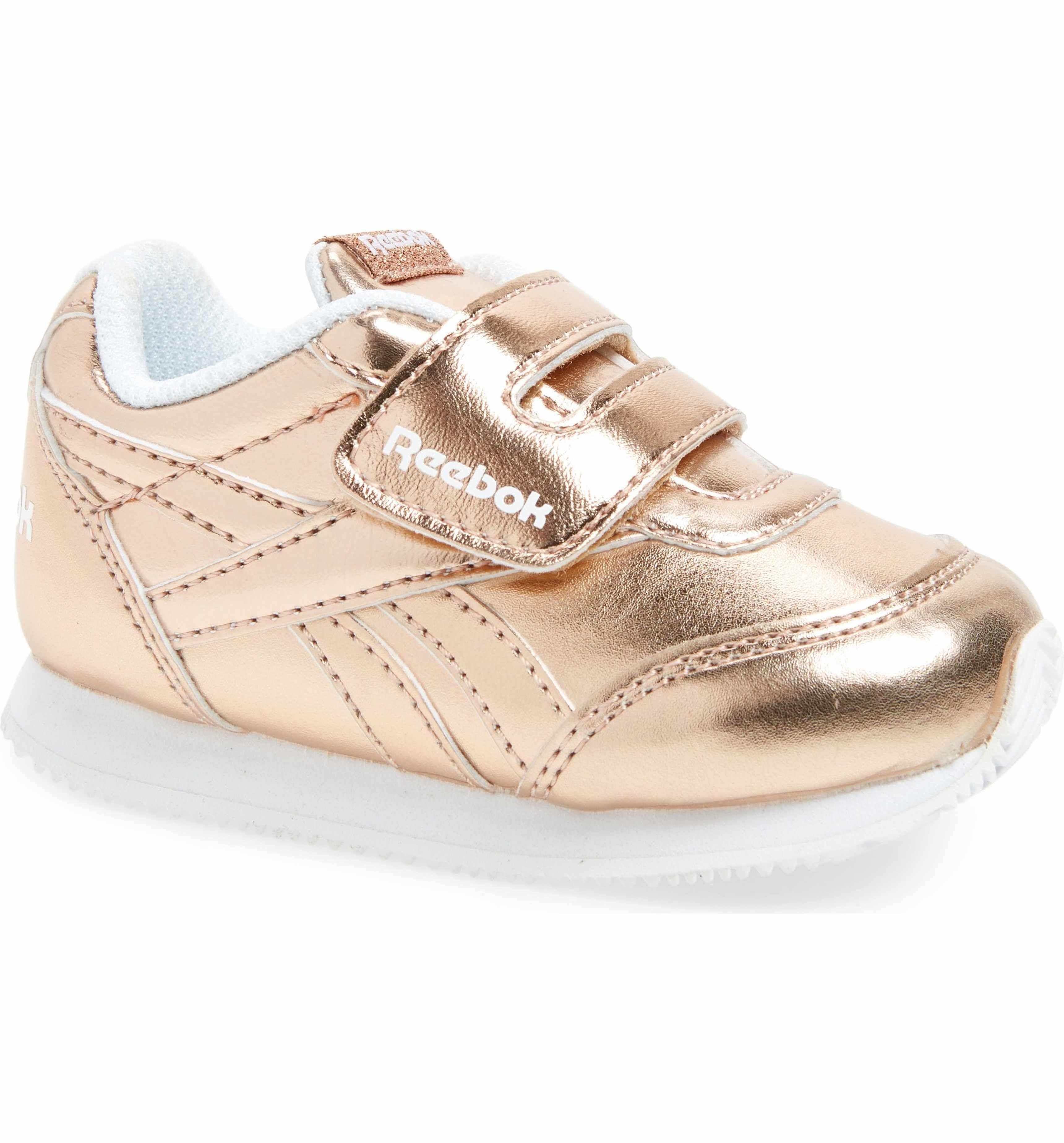 Reebok Royal Classic Jogger 2 Sneaker (Baby, Walker