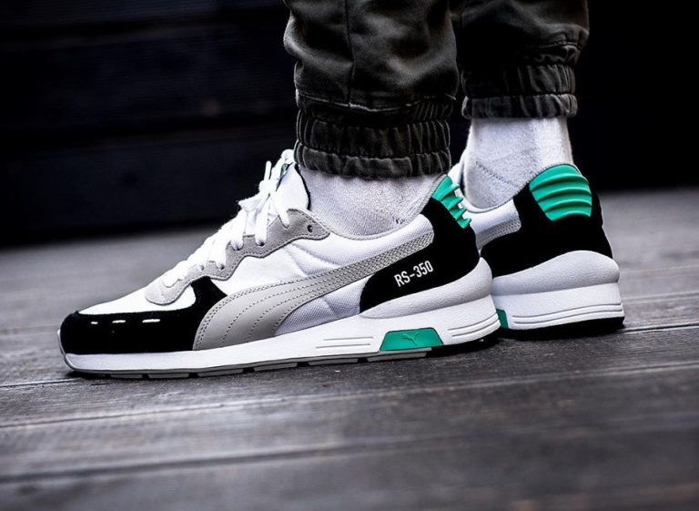 puma rx homme