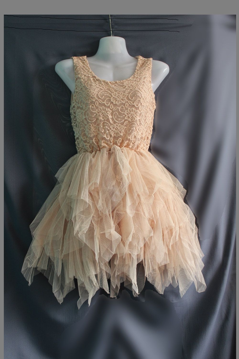 Cute fairy dress