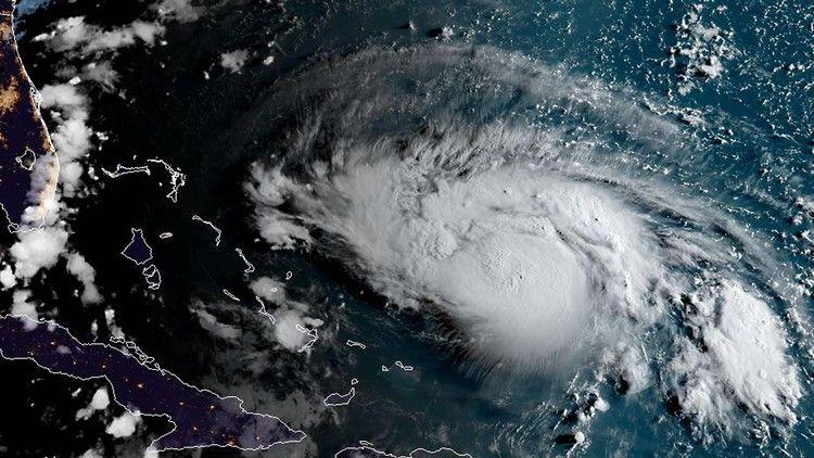Hurricane Dorian Absolute Monster News Com Au National Hurricane Center Hurricane Florida East Coast