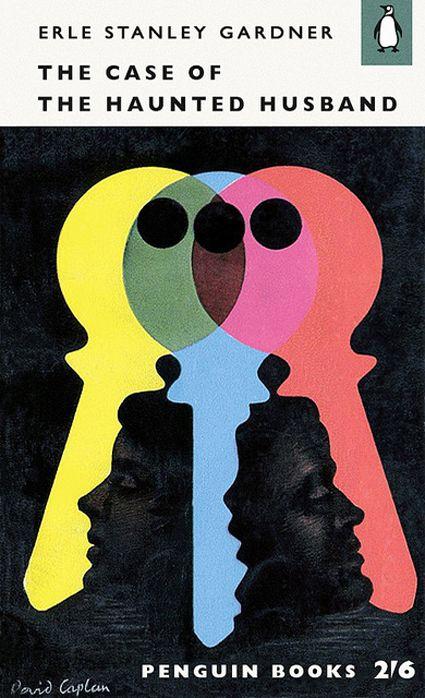 ART & ARTISTS: Penguin Book covers – part 1