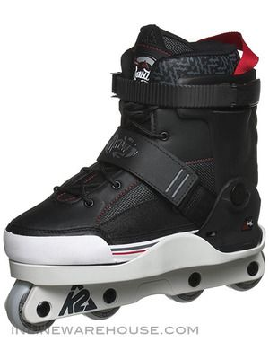 a375a3cbb13 K2 Varsity Aggressive Inline Skates - time to get a pair back on ...