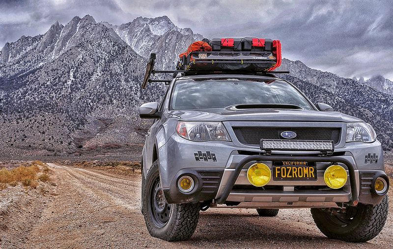 All Years Subaxtreme Bumpers Via Usa Subaru Forester Owners Forum