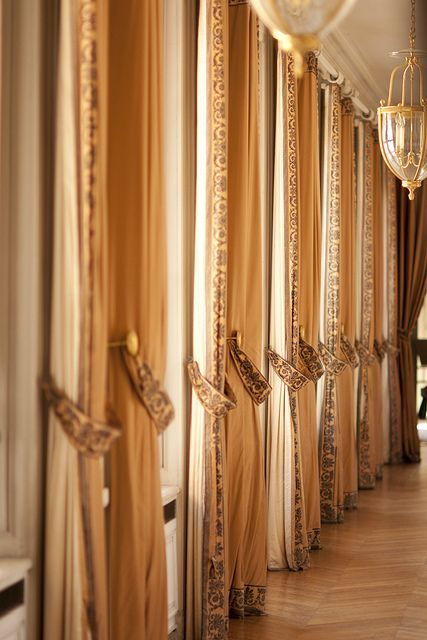Versailles By Nicolasv Via Flickr Window Styles Versailles Window Treatments