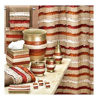 pb home™ jaslin bath collection at www.carsons | decor