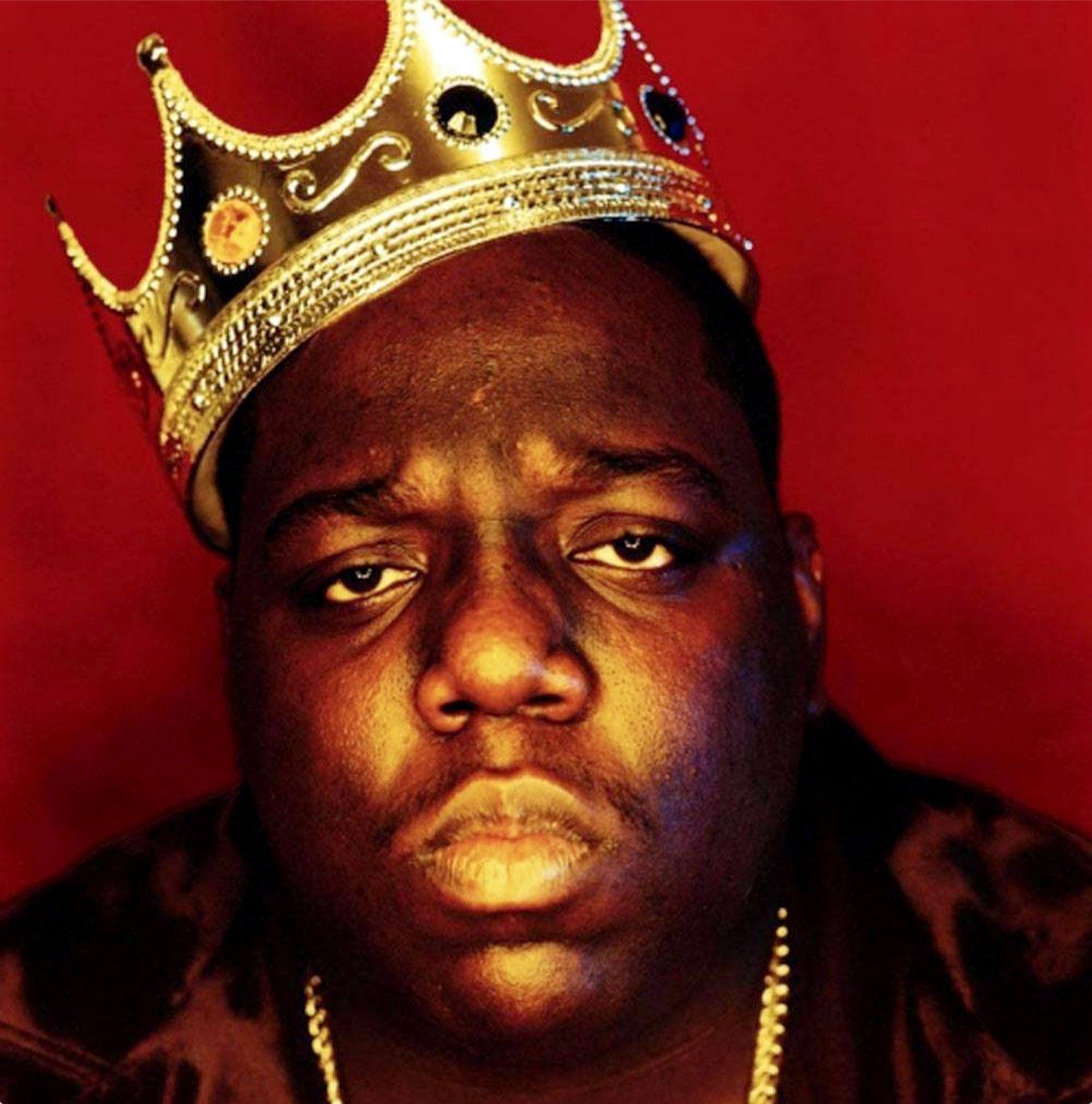King of New York - The Notorious B.I.G. - Biggie Smalls ...
