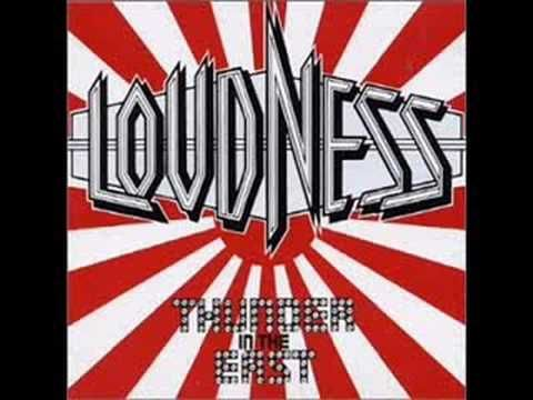 loudness - Heavy Chains