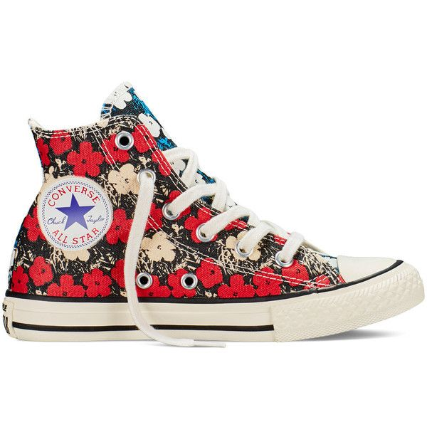 Original Design Converse Ox Warhol Mens Trainers 31lN2015r429