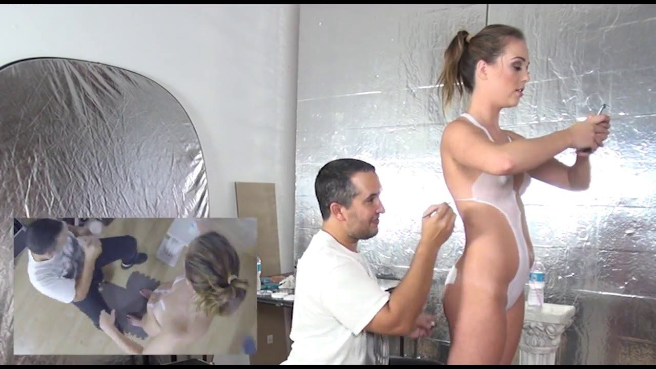 Clip of naked people girl