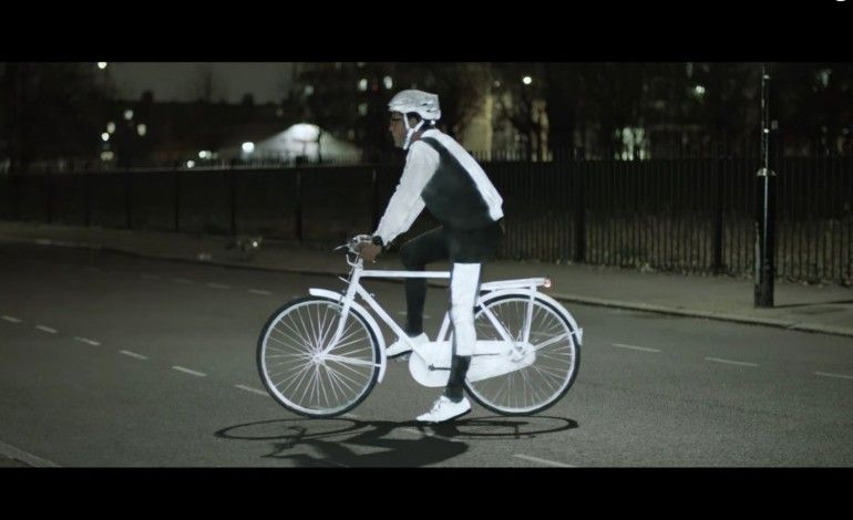 This Spray Paint Could Save Your Life Bicycle Bike