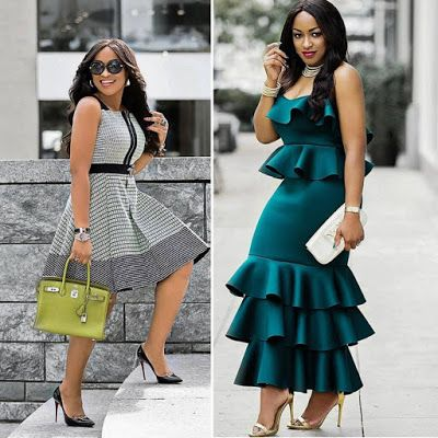 Latest Fashion Dresses