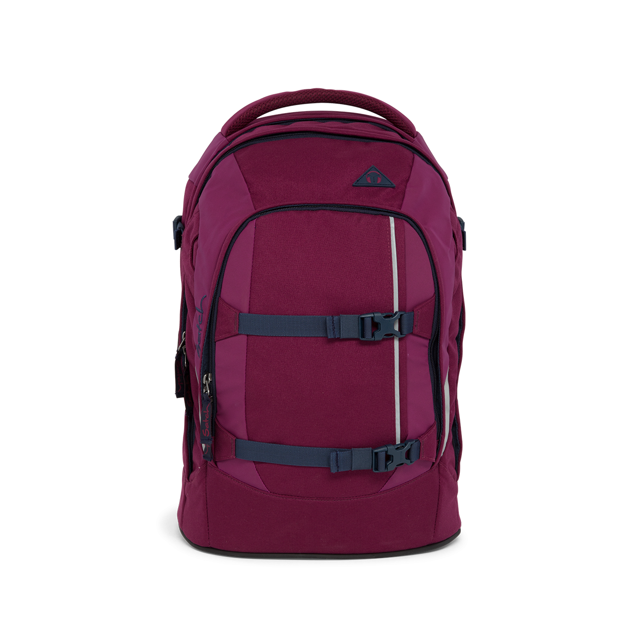 satch pack pure purple durch und durch lila satch. Black Bedroom Furniture Sets. Home Design Ideas