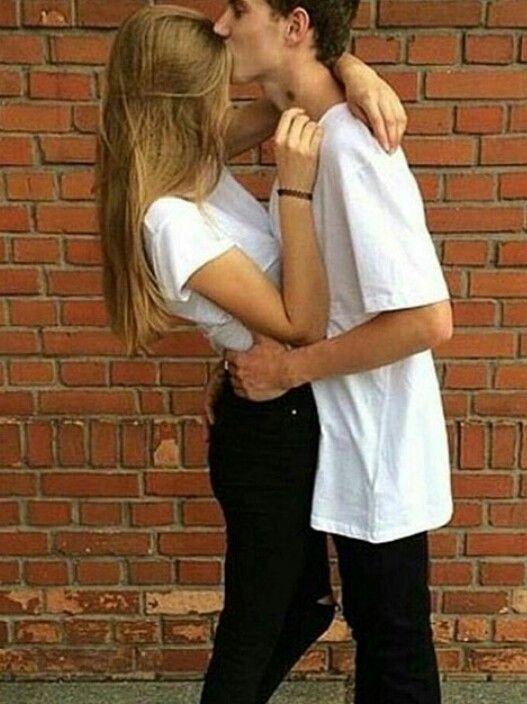 Teen Paar