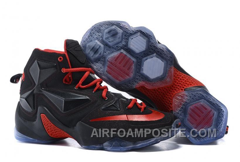 ... new sneaker d2917 619c0 httpwww.airfoamposite.comnike-lebron-13-. Nike   black color 9fa12 7b370 Kids Nike Air LeBron Akronite Shoes Royal ... c5e427cc9