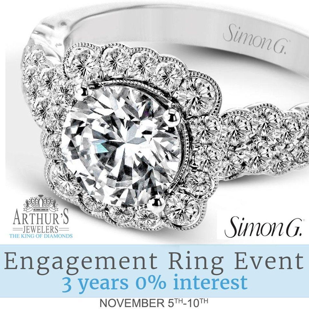 Arthursjewelers Posted To Instagram Engaged Bridetobe Shesaidyes Howheasked Weddingday Ido Brid Arthurs Jewelers Diamond Engagement Rings Diamond Sale