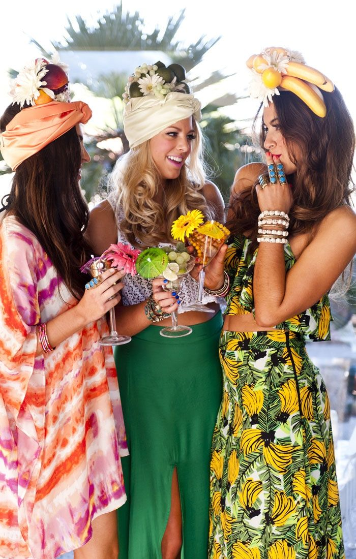 Summer Haute List With Images Hawaiian Party Outfit Party