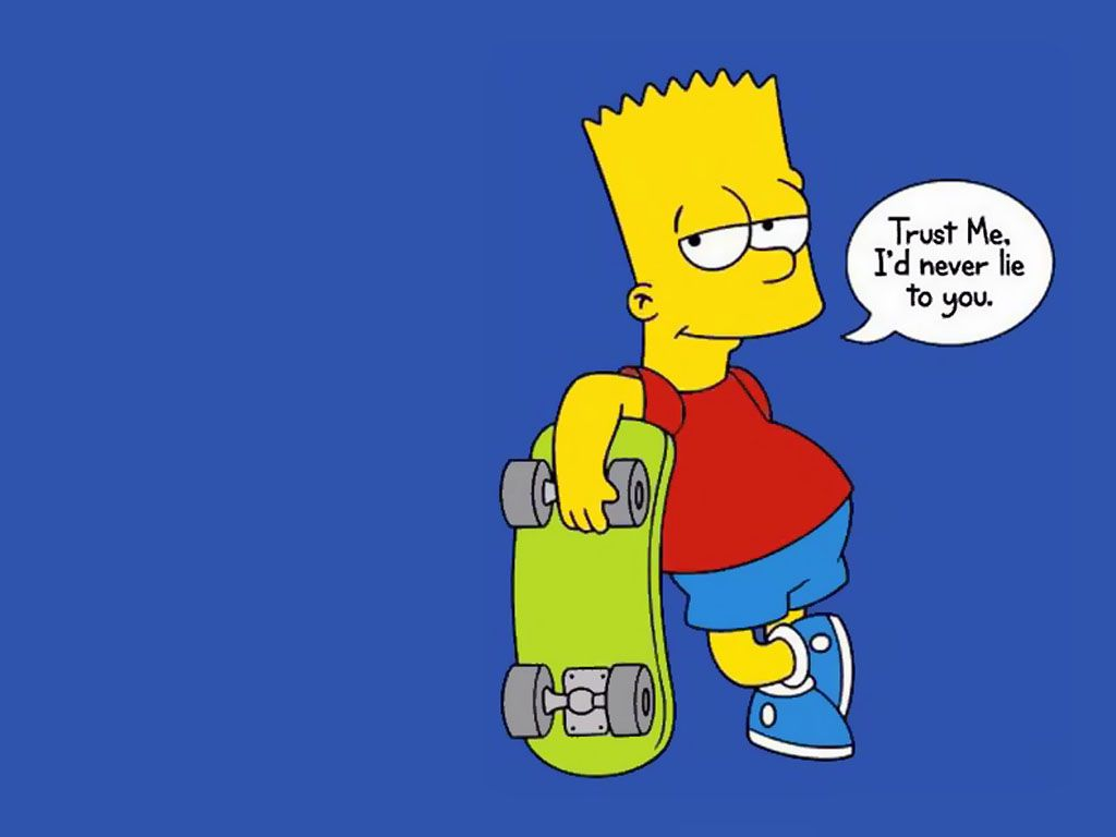 Excellent Simpson Hd The Simpsons Wallpapers HD HD Wallpaper