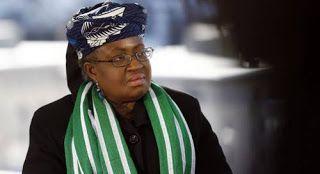 ArmanikEdu: Nigeria's Ministry Of Health Accuses Okonjo-Iweala...