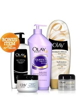 Perfect Beauty Essentials Olay Bundle To Give As A Gift Beauty Essentials Olay Procter Gamble Products
