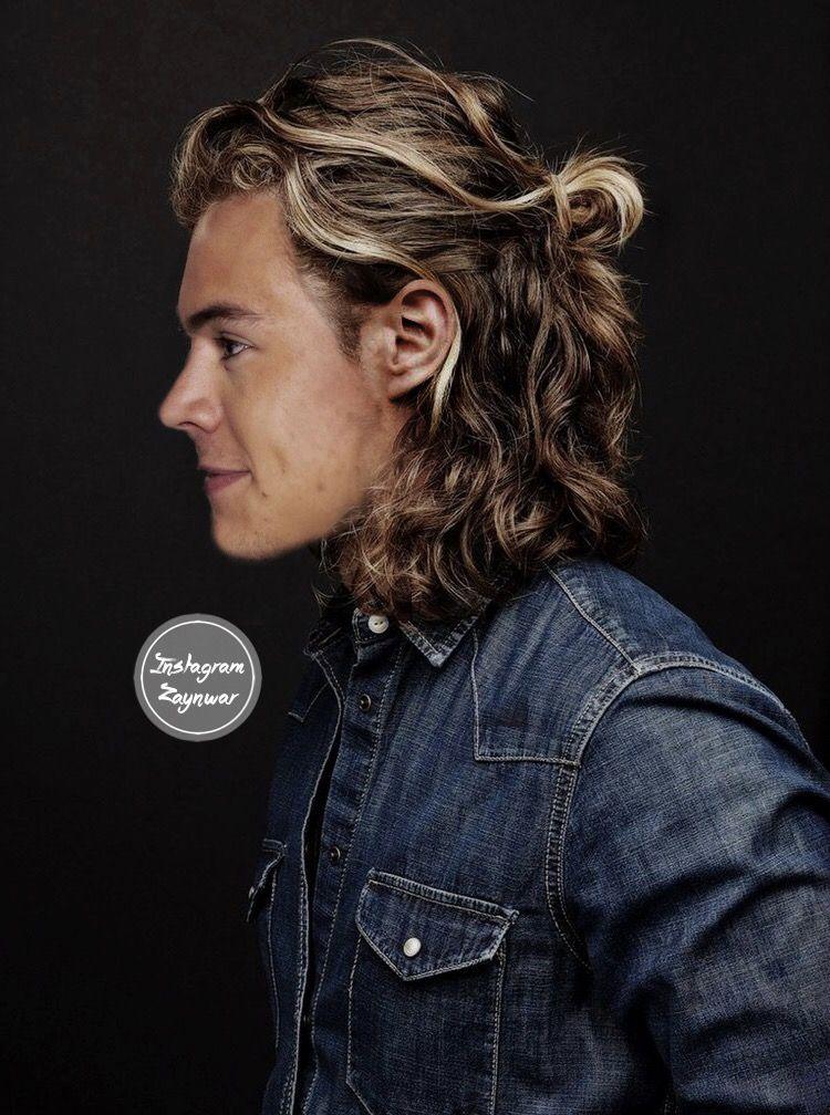Harry Styles Edit Harry Styles Hair Harry Styles Long Hair Harry Styles Hot