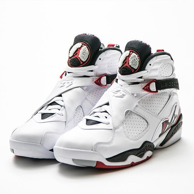 1876afeda815 The Air Jordan Retro 8 Alternate drops this Saturday 2 25 at Jimmy Jazz