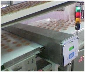 Metal Detector for Biscuit / Bread / Spices / Sugar Industry.-Other Machinery