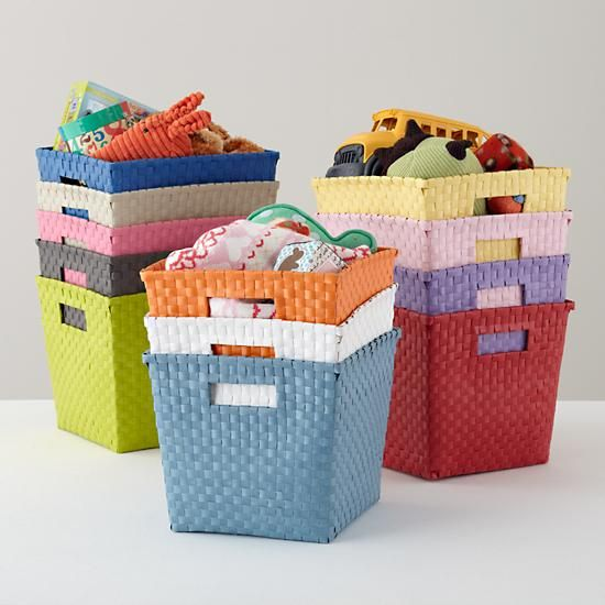 For The Expidit Shevles The Land Of Nod Kids Storage Containers