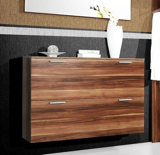 Modern Shoe Storage Cabinet