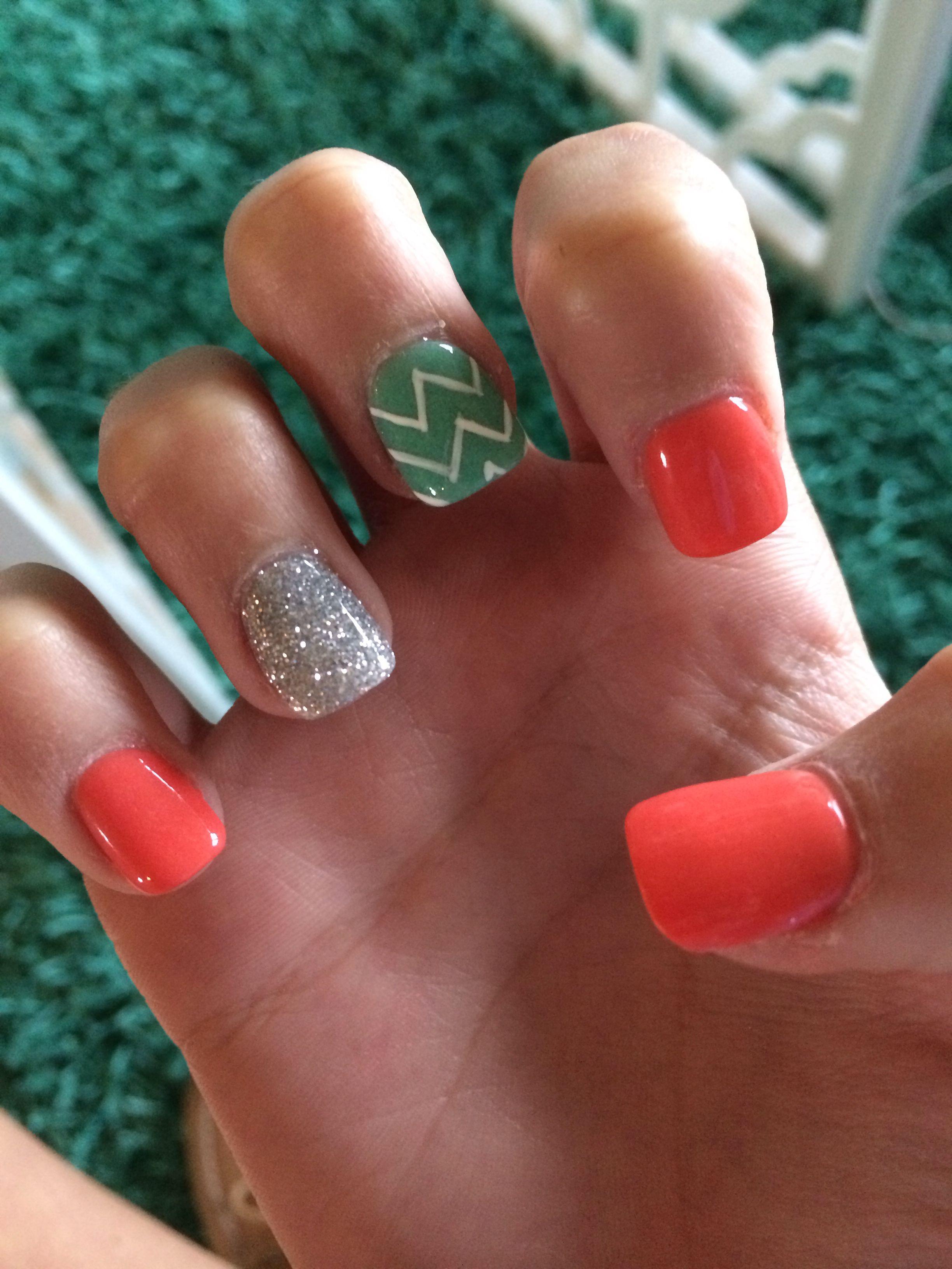 Next gen nails   nails   Pinterest   Nail candy, Make up and Hair ...