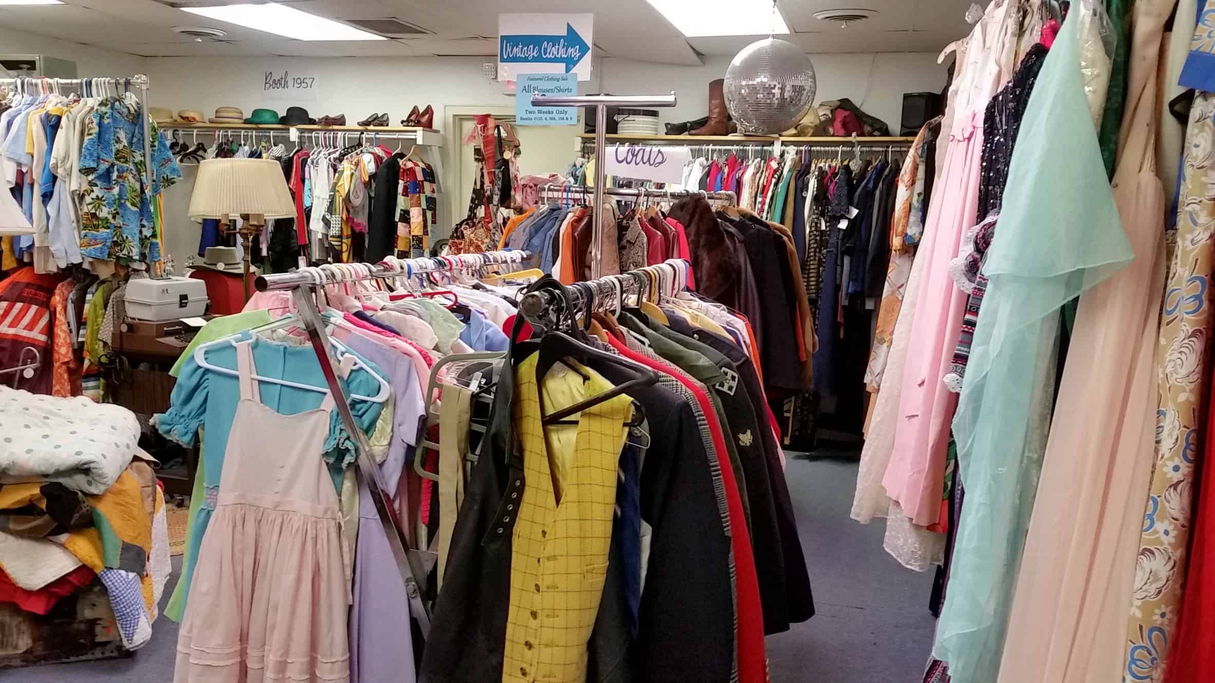 Best Vintage Thrift And Antiques Stores In Knoxville Tennessee Knoxville Tennessee Tennessee Thrifting