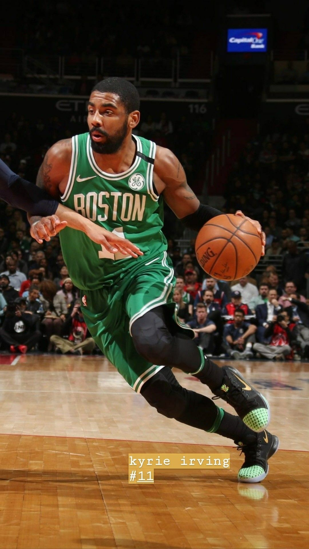 KYRIE IRVING WALLPAPER Kyrie irving, Kyrie, Basketball