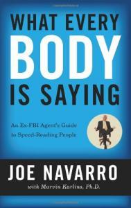 the dictionary of body language joe navarro pdf free download