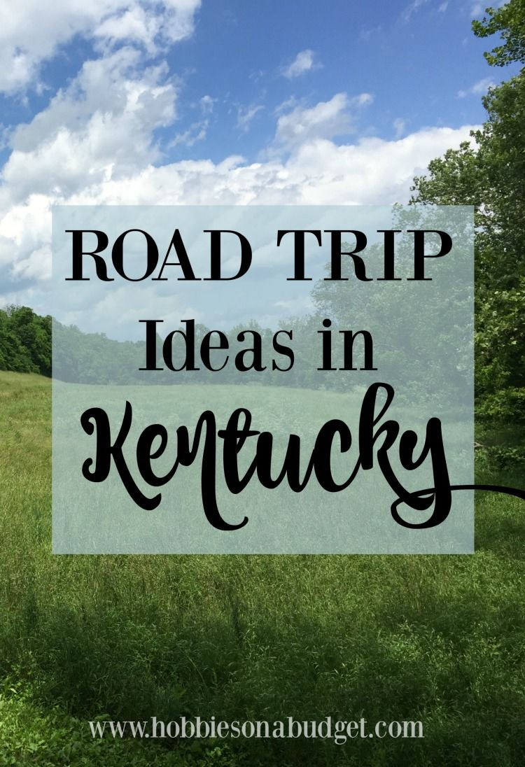 Looking for road trip ideas Check out